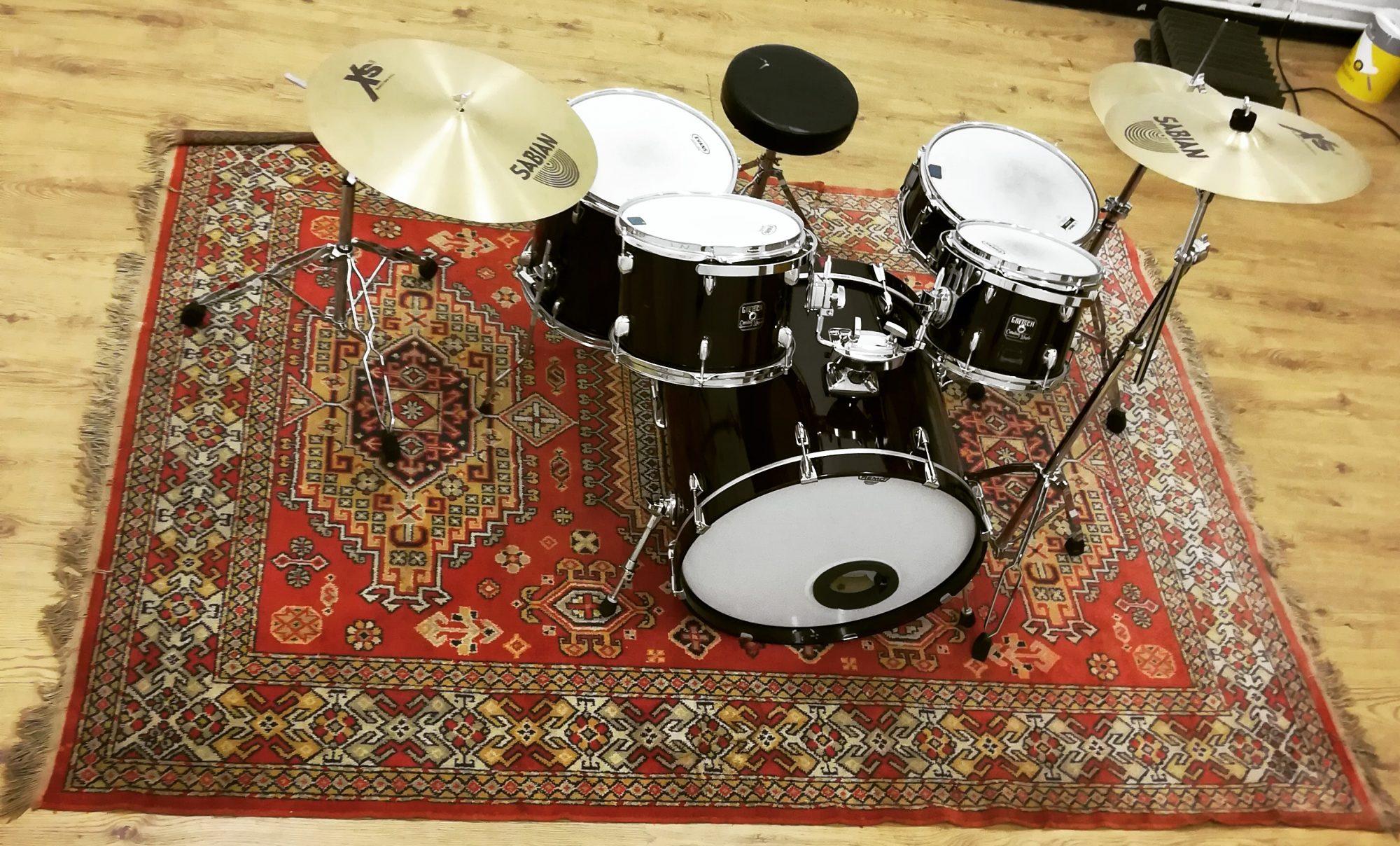 Music Rehearsal Studio